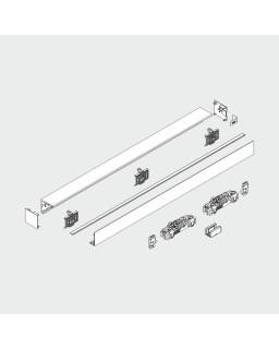MUTO Comfort L 80, Komplett-Set, Wandmontage, Set 1450, F157