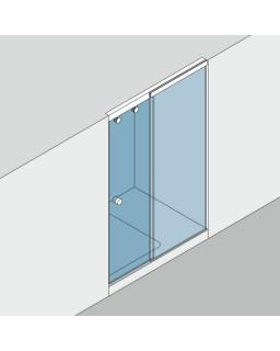 Duschsystem GRAL SO 720, Set 393