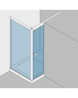 Duschsystem GRAL SO 720, Set 394