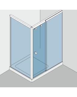 Duschsystem GRAL SO 720, Set 395