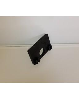 EPDM-Einlage für Glasstärke 8mm