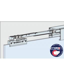 057.3159.073 Dämpfung EKU-Clipo 36/EKU-Porta 40, Türgewicht 40 kg